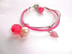 création, bijoux, vintage, bouton, perle, pearls, beads, soldes